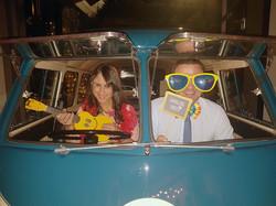 Chrissy & Chris