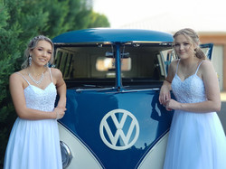 Casey Grammer Debutante Ball - Photo's by Kombi & Beetle Wedding & Debutante Car Hire (23)