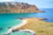 Skrova Island Cruise