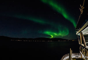 Aurora Dinner Cruise - Jonas Legernes
