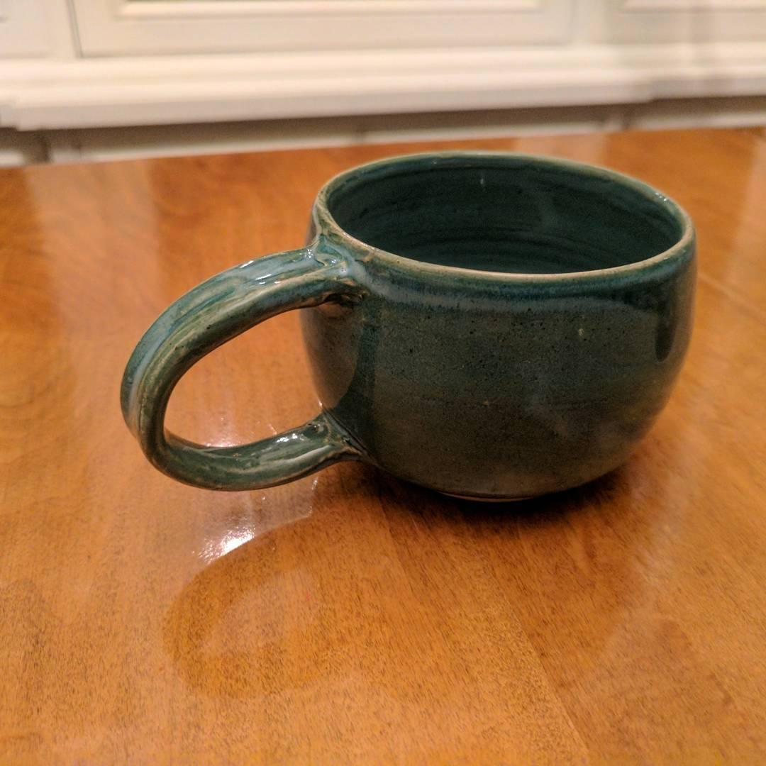 8 oz Mug