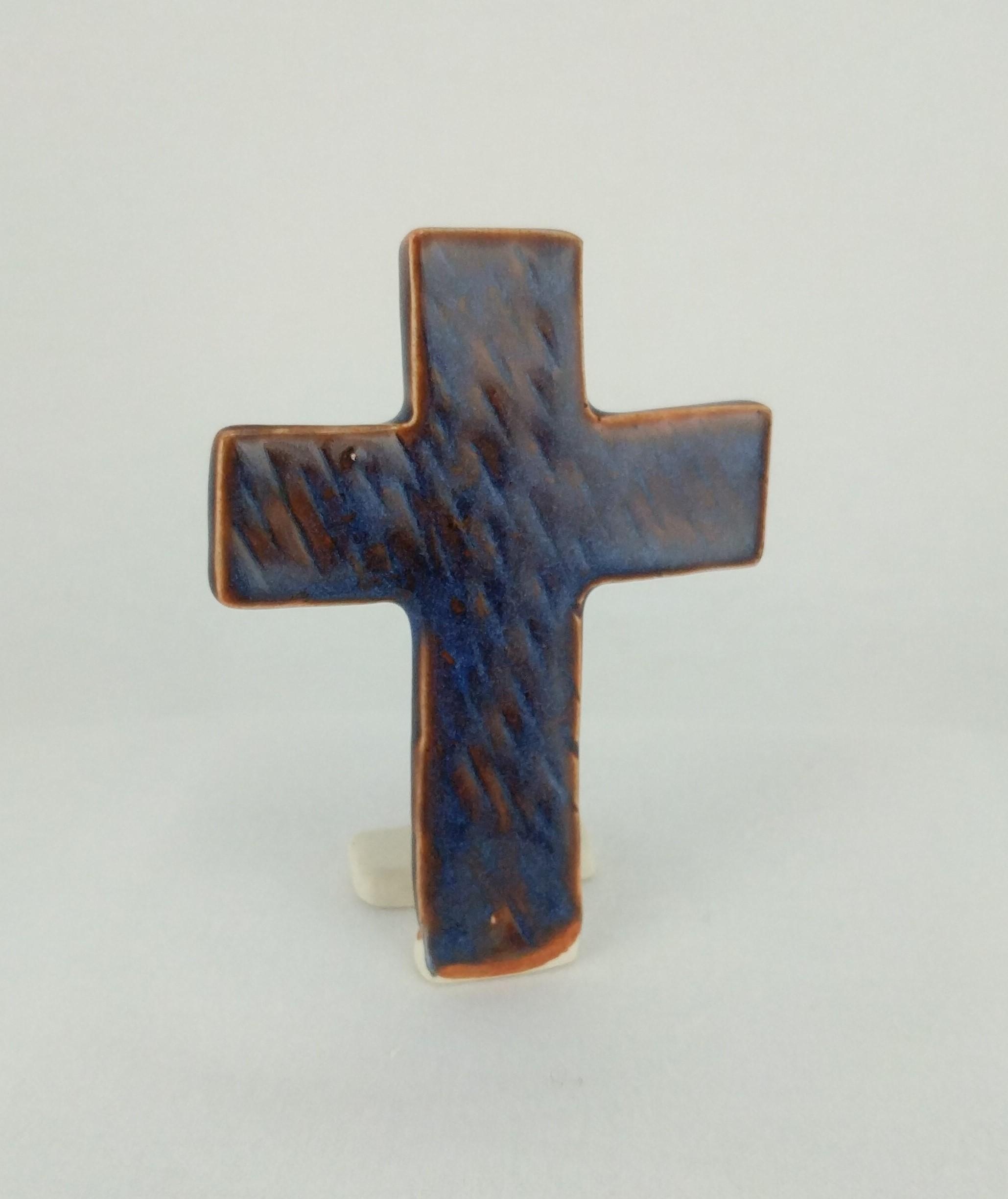 Textured Cross