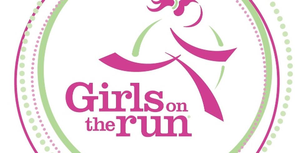 Bunco, Bows (Girls on the Run) & Brunch