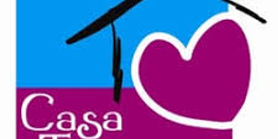 Casa Teresa Day of Service