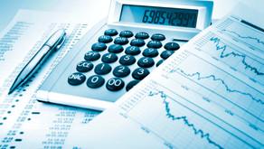 Top of Mind Concerns for Finance