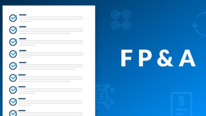 FP&A is the Backbone of Business Decisions