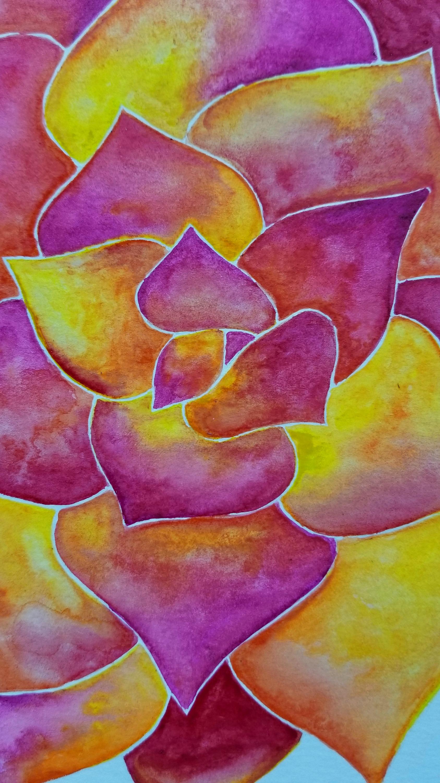 watercolor art lessons