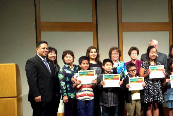 cerritos friends of the library