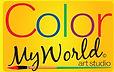 ColorMyWorldllc logo