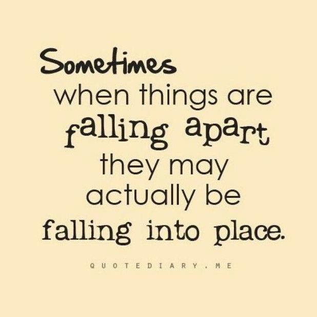Planning & Trusting God When Nothing Makes Sense