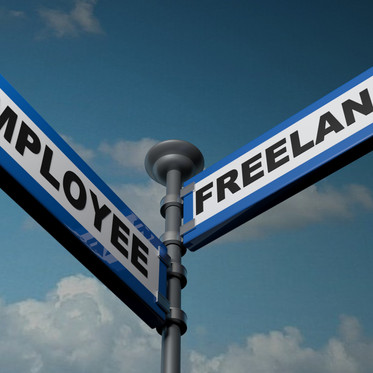 Freelancer vs. Permalancer: Staying Just Enough Outside the Fold.