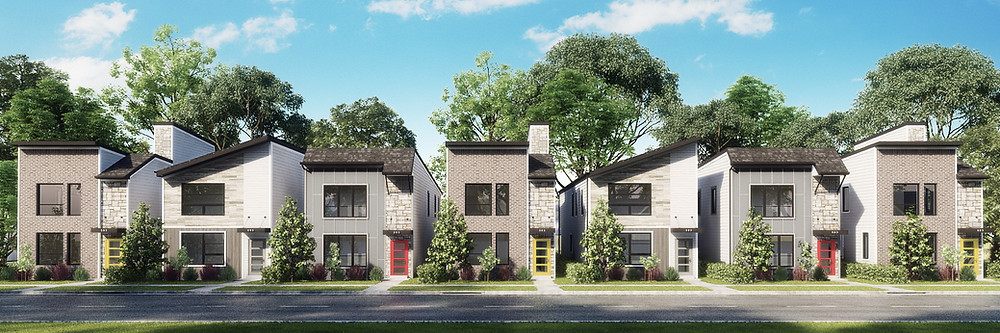 Largest home-builders launches Home for sell at Madisonville