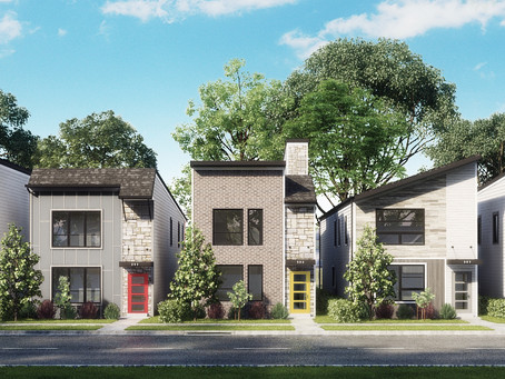 One of region's largest homebuilders launches Madisonville development