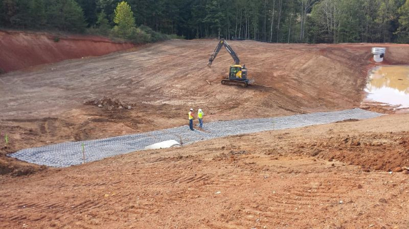 9-28-16 Rockbridge County Landfill Day 1