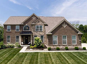 two story homes for sale in Rookwood ohio