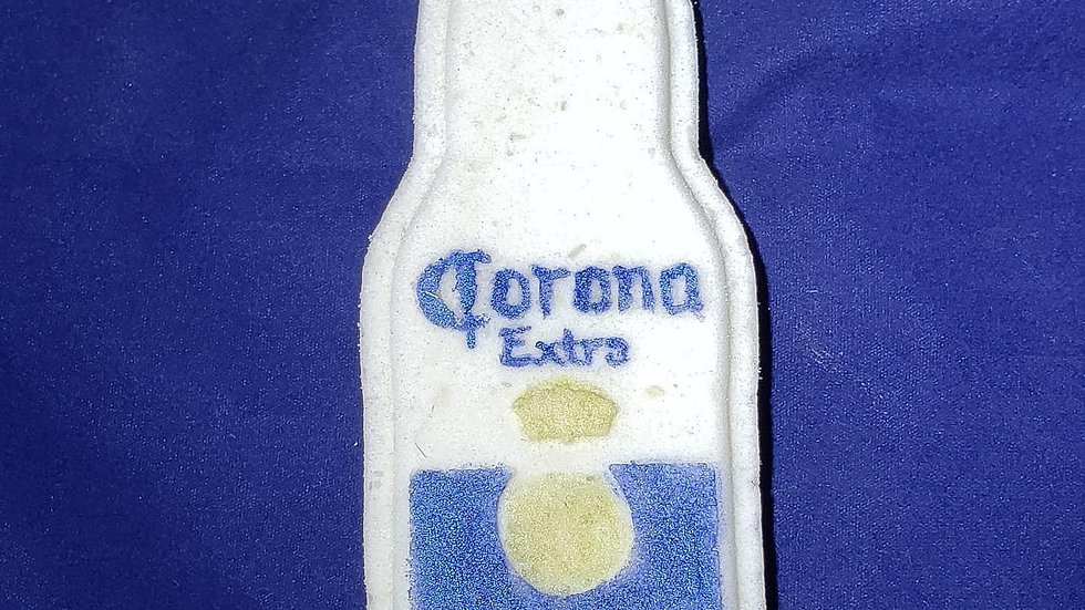Corona Bath Bomb