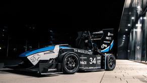 Rollout Schanzer Racing 2020
