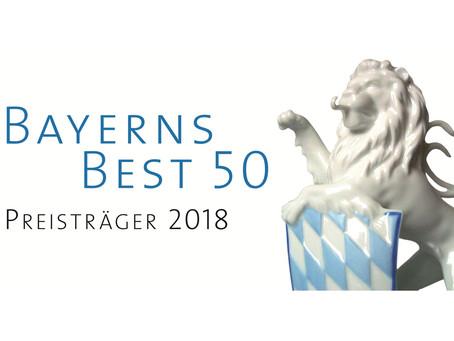 innofas gehört zu Bayerns Best 50