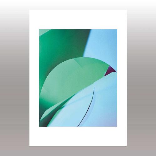 Paper II, Lithograph, Samuel Keyte