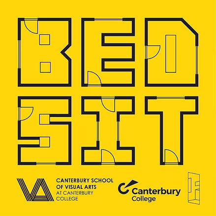 Bedsit CSVA cantcol & flat38 YELLOW logo