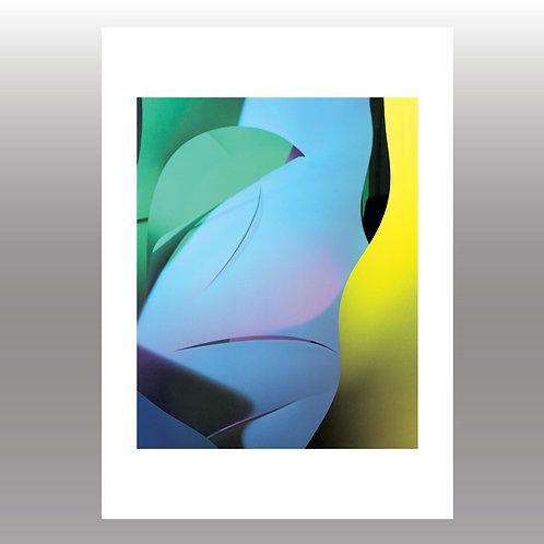 Paper I, xChange Studios X Samuel Keyte