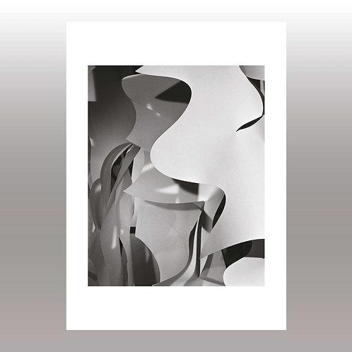 Paper IV, Lithograph, Samuel Keyte