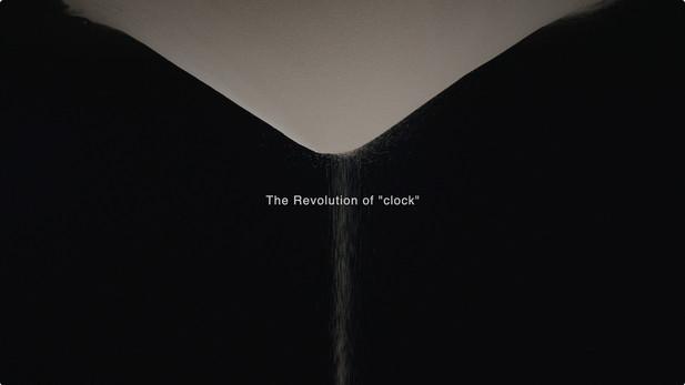 Emspec - The Revolution of Clock
