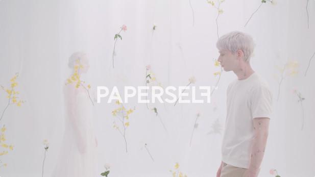 Paperself - Skin Tattoo