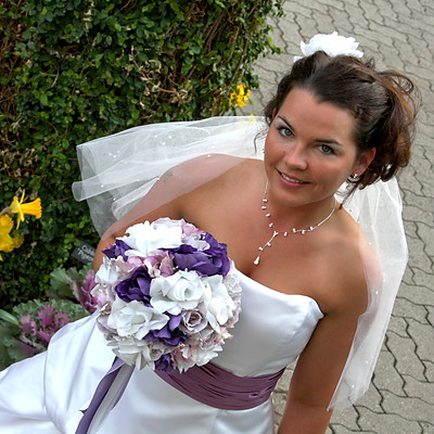 Wedding Dress Renee