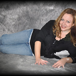 Staff Photo Tiffany