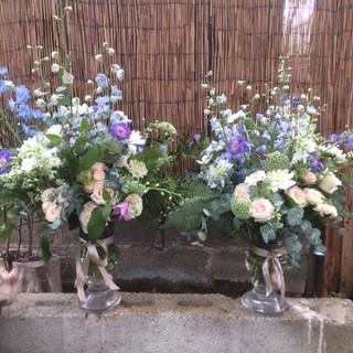 Memorial Displays from £75.00