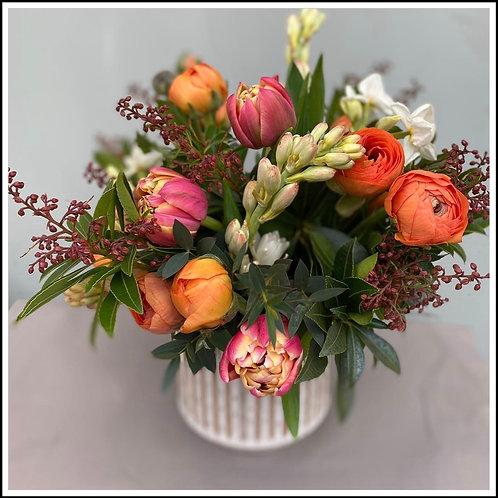 BlomsterHage