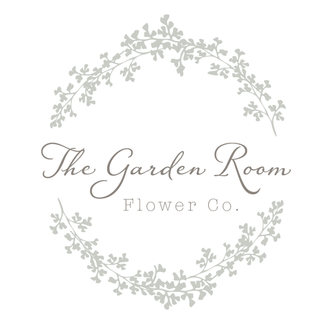 The Garden Room Flower Company