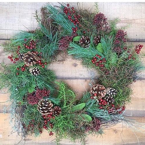 Anna Wreath
