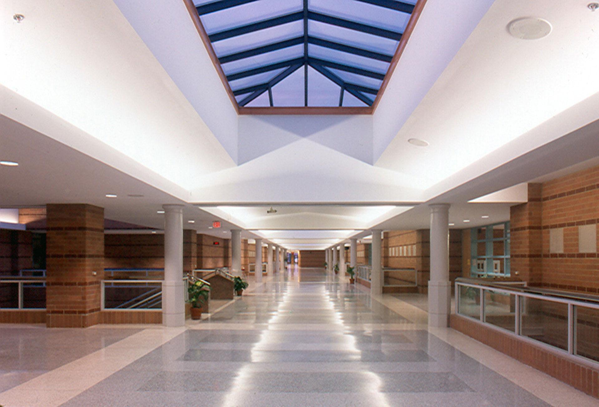 Townview Interior I