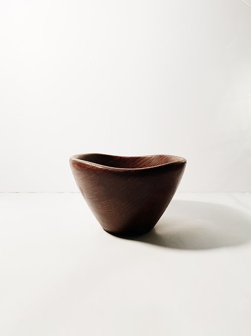 Bamboo High Bowl Set