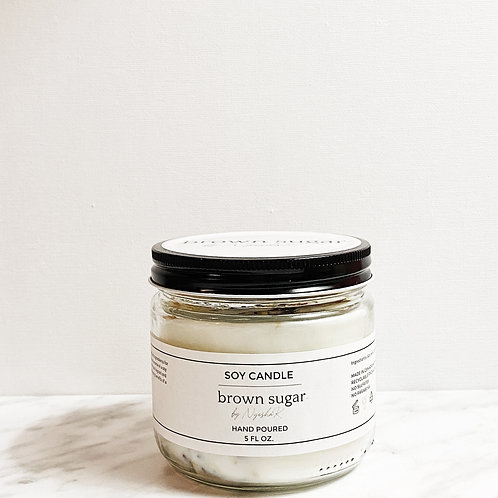 French Lavender Candle - LIMITED EDITION