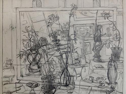 Studio Drawing
