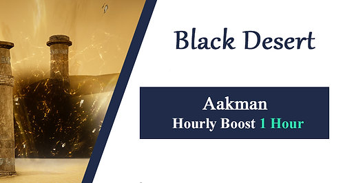 Aakman Temple  Hourly Boost - 1 Hour