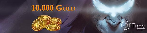 Crowfall - Gold