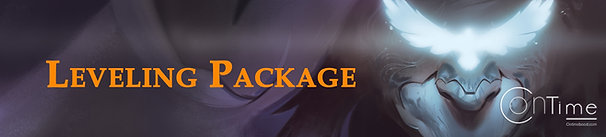 Crowfall - Leveling Package