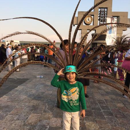 沒能趕上墨西哥亡靈節 就別再錯過瓜達盧佩聖母節