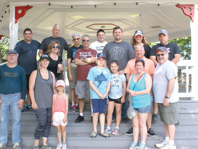 Paplauskas works to 'beautify' Knightsville