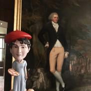 Artist Jane with Edward Austen Knight.jp