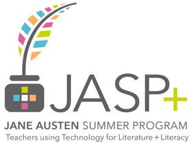 JASP+ Logo