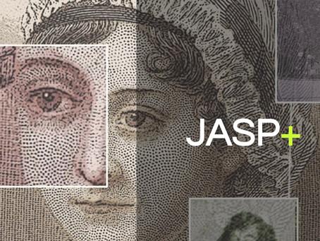 JASP Plus