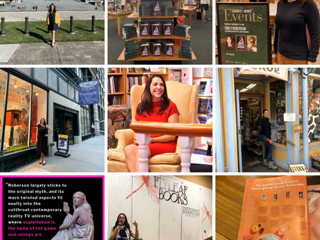 What a year! Highlights of 2019