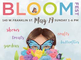 BLOOM Festival