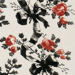 Three Flowers of Trade