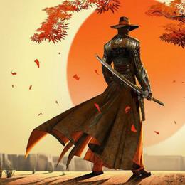 Cowboys, Samurai, Rebels